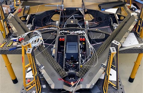 Drone invisível testa tecnologias para aviões sem piloto