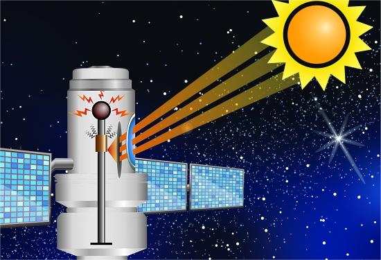 Interações de calor e som alimentam motores e geladeiras de estado sólido
