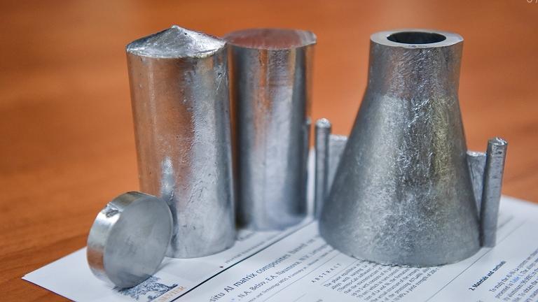 Alumínio, mais forte do que nunca, pode virar o novo aço