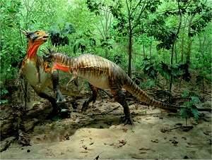 Cientistas de 12 países revisaram todas as pesquisas científicas feitas nos últimos 20 anos para tentar determinar a teoria que detém os melhores argumentos para explicar as causas da extinção dos dinossauros.[Imagem: Science]