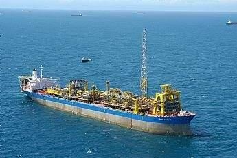 Brasil começa a produção comercial do petróleo do pré-sal