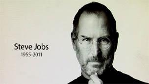 O adeus de Steve Jobs