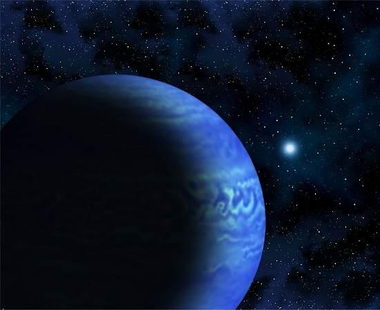 Exoplaneta ou estrela? Objeto celeste mais frio já fotografado
