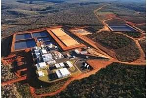 Brasil terá mina subterrânea de urânio