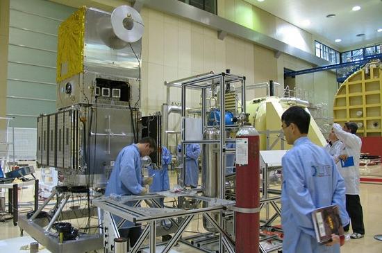 Primeiro satélite totalmente brasileiro será lançado em 2018