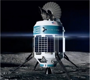 Corrida para levar robô à Lua é adiada para 2018
