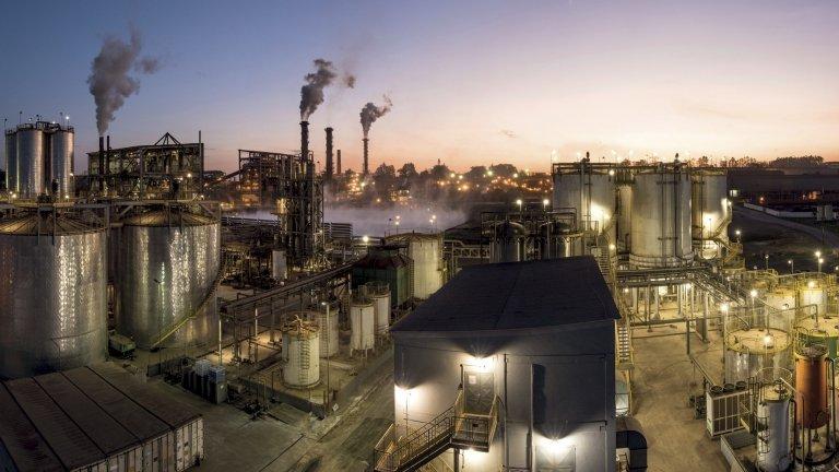 Transição energética depende de esforço global em inovação
