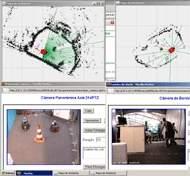 Brasil ganha infra-estrutura para operação de robôs a distância