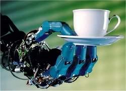 Robôs vão obedecer às Leis de Asimov na vida real