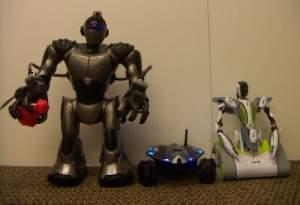 Robôs domésticos não oferecem proteção à segurança e privacidade dos donos