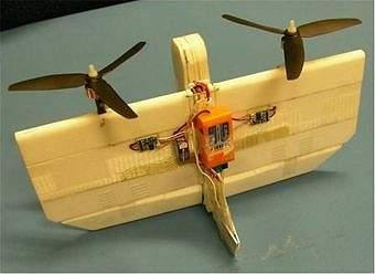 Micro-avião