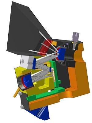 Objetiva com lentes deformáveis dá versatilidade a aviões robôs