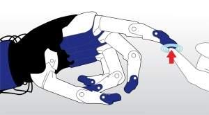 Pele artificial quântica dará nova sensibilidade aos robôs