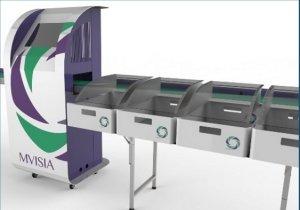 Sistema automatizado para seleção de plantas pela qualidade