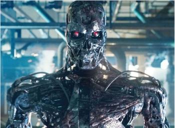 Lei Única da Robótica: Os humanos devem florescer