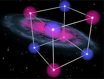 Cientistas iniciam busca pela quarta propriedade dos elétrons