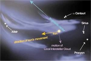 Sondas Voyager desvendam enigma interestelar