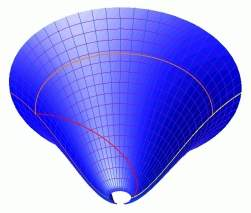Universo pode não estar em ritmo acelerado de expansão 010830110603-universo-expansao-2