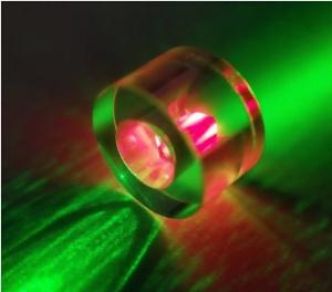 Maser, o pai do laser, finalmente a temperatura ambiente e contínuo