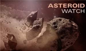 NASA disponibilizará dados sobre objetos em rota de colisão com a Terra