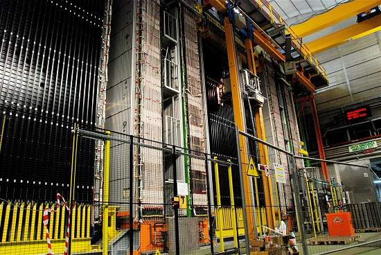 Neutrino camaleão abre caminho para uma nova física