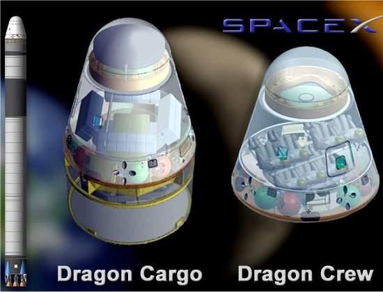Nave espacial privada faz primeiro voo de teste