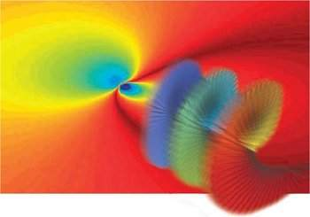 Técnica poderá detectar buracos negros diretamente