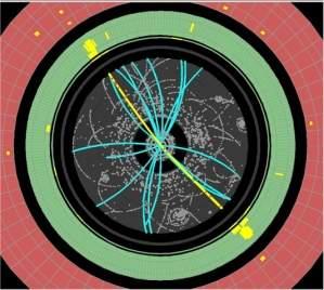 O Bóson de Higgs e as outras