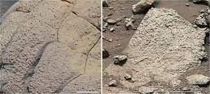 Marte pode ter tido ambiente favorável para vida microbiana no passado