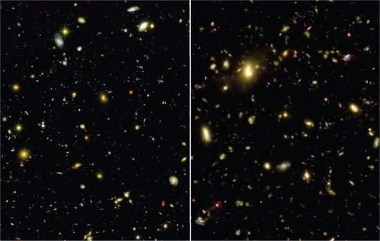 Astrônomos criam primeira simulação realística do Universo