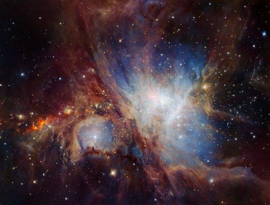 Descoberta nova população de planetas isolados e estrelas frias