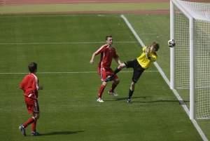 FIFA seleciona duas tecnologias de linha de gol