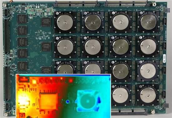 IBM apresenta processador neuromórfico que imita o cérebro
