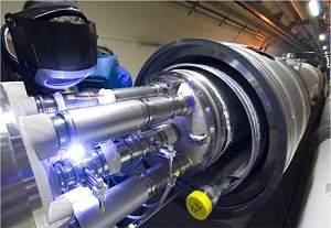 LHC sofre novo atraso