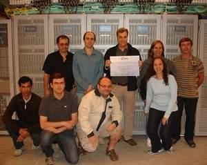 Coppe/UFRJ tem o supercomputador número 1 da América Latina
