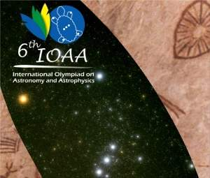 Brasil sediará Olimpíada Internacional de Astronomia pela primeira vez